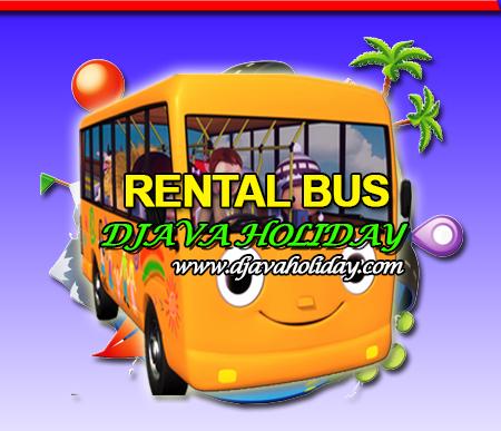 RENTAL BUS